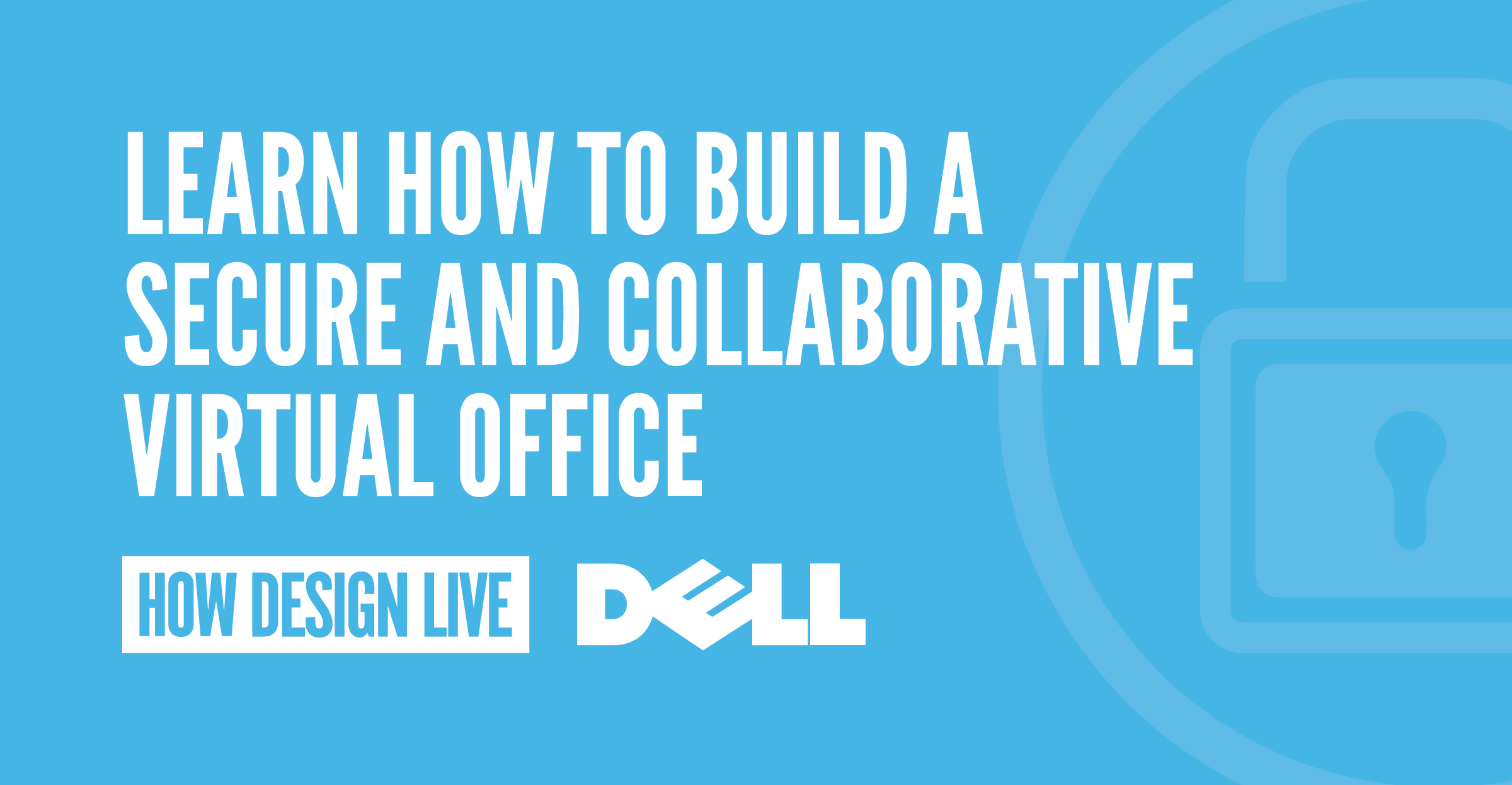 Dell + HOW Design Live White Paper