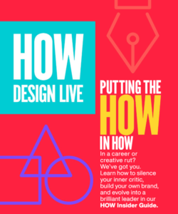 HOW - Design White Paper