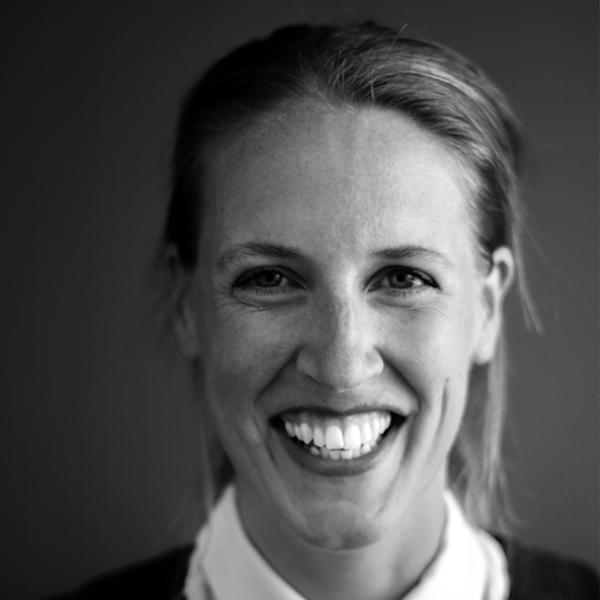 MaureenCarter headshot